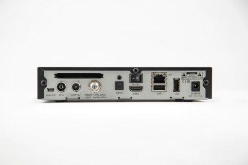Dreambox DM525 HD COMBO 1xDVB-S2 1x C/T2