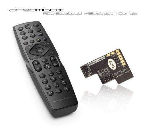 Telecomando Dreambox Bluetooth / Infrarossi