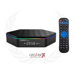 Android box T95Z PLUS 3GB + 32GB AMLOGIC Wi-Fi