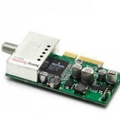 tuner sat S2 bcm4505 compatibile con SUNRAY 800SE e 7020HD