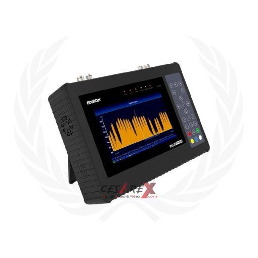 Edision Multi Finder misuratore di segnale satellitare