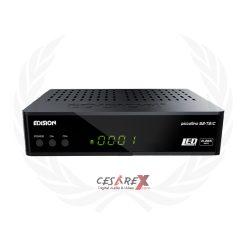 Edision Piccollino 3 in 1 combo IPTV