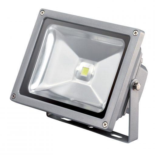 Faro riflettore 30W LED Luce Fredda