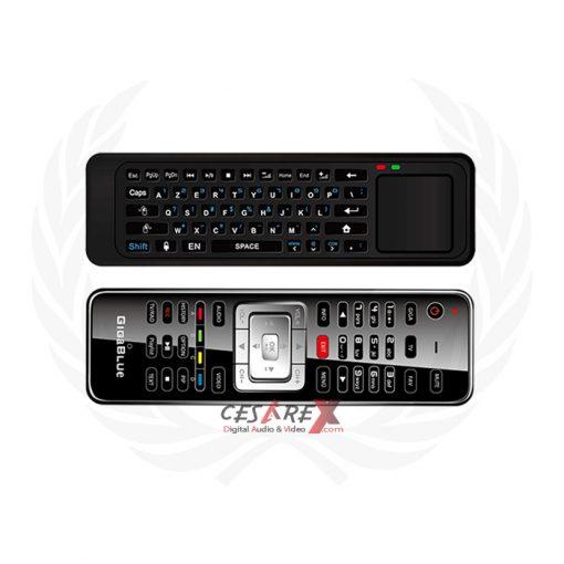 GigaBlue Telecomando con tastiera