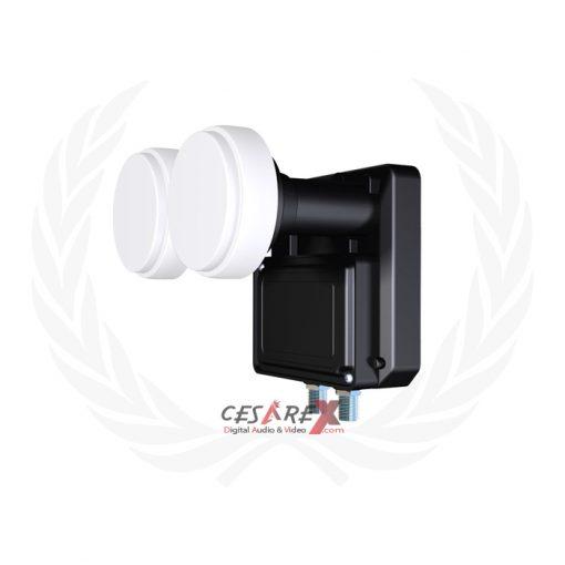 Lnb Monoblocco Universale Twin Inverto Black