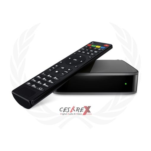 IPTV SET-TOP BOX MAG 410 4K H265