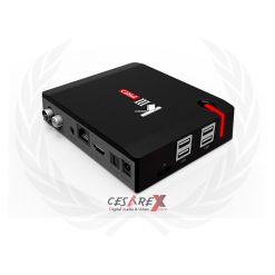 MECOOL KIII PRO K3 Android Box TV DVB-S2/T2 Amlogic 3GB+16GB