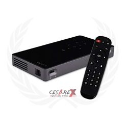 Proiettore Android Smart DLP 80 Lumen HDMI in-out