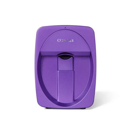 Stampante portatile per Nail Art su unghie e colata gel O2NAILS M1