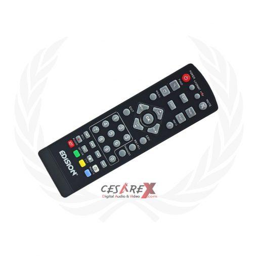Telecomando Edision multi 6
