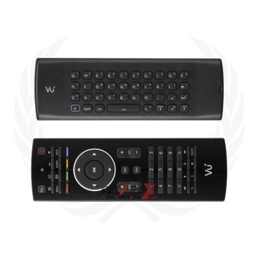 Telecomando Remote Qwerty per VU+ Ultimo Solo2 Duo2 Zero SoloSe
