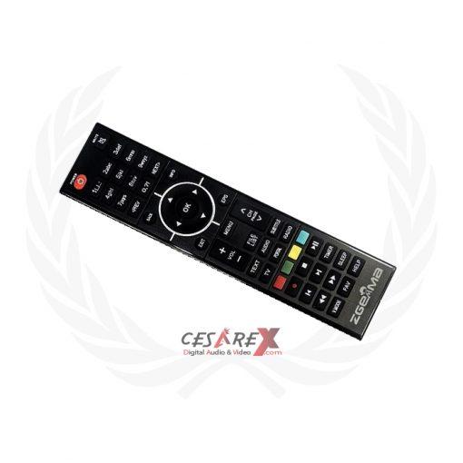 Telecomando originale Zgemma H9 Combo - H7 - H9.2H - i55 - H2H - H5