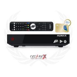 HUMAX 6800S PRO II HD tessera Tivùsat inclusa