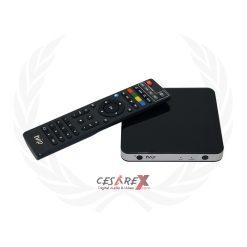 TVIP S-Box v.605 IPTV 4K