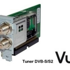 Tuner Sat DVB-S2 per vu+ Plus