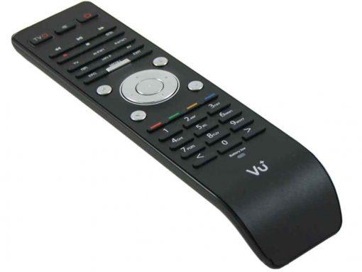 """Telecomando """"NEW DESIGN"""" VU ® Uno / Ultimo / Solo² / Duo² / Zero 4K"""